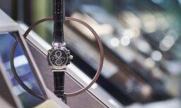 """""""Часы Путина"""" ушли с молотка в Монако за милллион евро"""