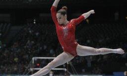 Олимпийская чемпионка рассказала о сексуальном насилии со стороны врача сборной США