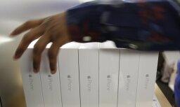 Техподдержка Apple пообещала бесплатно менять погнутые iPhone 6 и iPhone 6 Plus