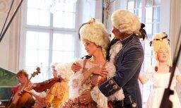 Noslēdzies konkurss par koncertu 'Franču baroka meistardarbi'!