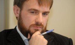 Latvijā par nacionālā naida izraisīšanu apsūdzētais Girss pametis Krieviju