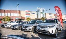 Nosaukti septiņi konkursa 'Latvijas Gada auto 2018' finālisti