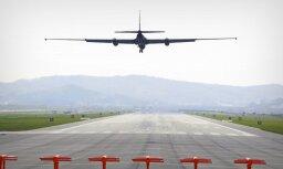 ASV spēj pārtvert krievu ballistiskās raķetes, atzīst Krievijas Ģenerālštābs