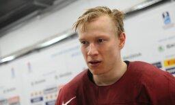 Джериньшу в Чехии сломали нос; вероятно также сотрясение мозга