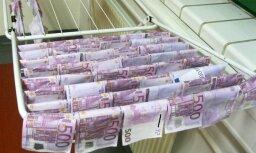Par teju 124 tūkstošu eiro izkrāpšanu tiesās uzņēmuma valdes locekli