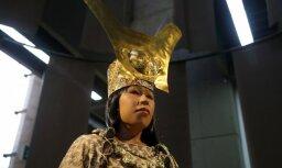 Noskaidrots, kā izskatījās pirmā Peru valdniece