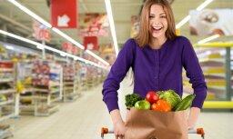 Чудеса случаются! История о том, как добрый незнакомец помог девушке купить продукты