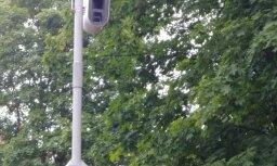 Par spīti fotoradara pazušanai, autovadītāji turpina braukt piesardzīgi, patīkami pārsteigts ir lasītājs
