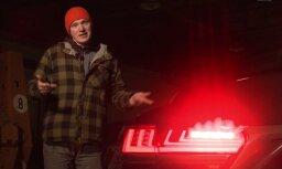 'Zebra': Kādos apstākļos lietot auto aizmugurējo miglas lukturi