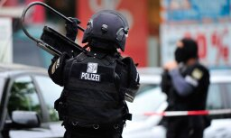 Граждане Рейха. Как экзотические радикалы превратились в большую проблему для Германии