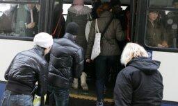 108 miljonu eiro dotācijas: 'Rīgas satiksme' esot uz bankrota sliekšņa, apgalvo RD opozīcija