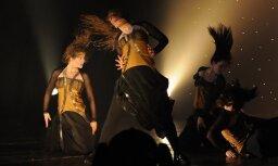 Pēc pasaules gala jelgavnieki dejo