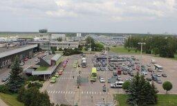 VID sāk veikt pastiprinātas taksometru pārbaudes Rīgas lidostā