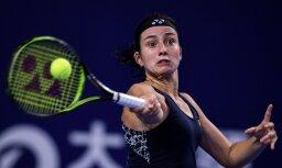 Sevastova Maiami 'Premier' turnīra otrajā kārtā tiksies ar francūzieti Kornē