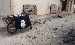 Par saistību ar 'Daesh' operācijā Čečenijā aizturēti 50 cilvēki