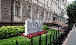 Notiek darbs pie 'Bank M2M Europe' akciju kontrolpaketes pārdošanas