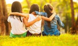 Исследование: в Латвии девушки более приспособлены к реальной жизни, чем юноши