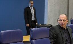 Grieķija joprojām nepiekāpjas; Tusks sasauc Eiropas līderu sanāksmi