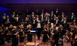 LSO kopā ar Lietuvas kolēģiem sezonu atklās ar Mālera Pirmo simfoniju