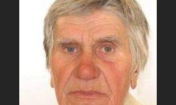 ФОТО: Нашлась пропавшая в Резекне 76-летняя пенсионерка