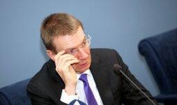 Ринкевич: Совет Европы должен активно защищать права человека и закон