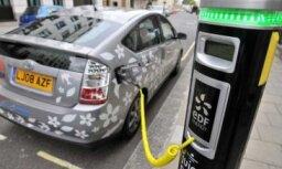 'Toyota' izstrādājusi desmitkārt ietilpīgākus litija jonu akumulatorus