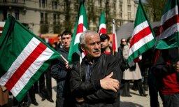 Германия ломает голову над проблемой чеченских беженцев