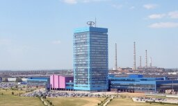 'Nissan' pametis krievu autoražotāju 'AvtoVAZ'