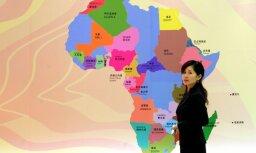 Китай (не)наступает: как Африка упала в руки китайцам
