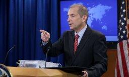 США выразили недовольство авиаударами Турции в Сирии и Ираке