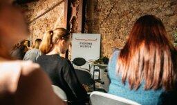 Ziedoņa muzejs novembrī Rīgā veido pop-up muzeju ar sarunu vakariem