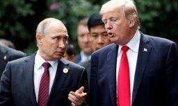 Эксперт о встрече Путина и Трампа: Латвия может вздохнуть с облегчением
