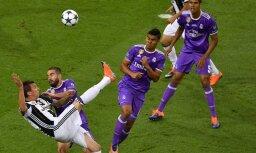 ВИДЕО: ФИФА представила десятку лучших голов года