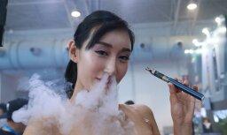 Электронные сигареты оказались причиной медленной смерти