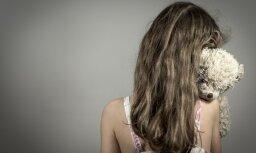 Pērn visbiežāk bērni cietuši no noziegumiem pret tikumību un dzimumneaizskaramību