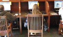 Cik bieži un kādus sociālos tīklus lieto Latvijā