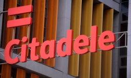 Naktī uz piektdienu būs īslaicīgs pārtraukums bankas 'Citadele' internetbankas darbībā