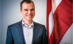 Gatis Krūmiņš: Jurim Savickim zināšanai – Siguldas trase tika būvēta par Latvijā nopelnītu naudu