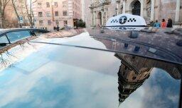 'Taxify' pamatīgā tarifu paaugstināšana Jaungada naktī bija prettiesiska, vērtē Rīgas dome