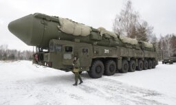 Трамп обусловил снятие санкций с России сокращением ядерного оружия