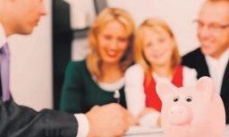Kredītu apvienošana - iespēja samazināt ikmēneša maksājumu