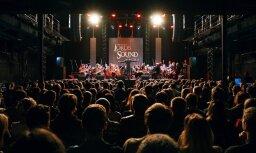 Latvijā pirmoreiz uzstāsies orķestris 'Lords of The Sound'
