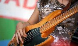 Mainīta 'Saulkrasti Jazz Festival' noslēguma koncerta programma