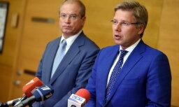 Rīgas domei var nākties pārskatīt deputātu vietas komitejās