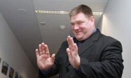 Policija uzlikusi arestu 74 miljonus eiro vērtai noziedzīgi iegūtai mantai
