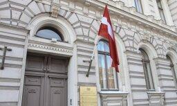 Prokuratūra prasa papildu pārbaudi saistībā ar Ķeipenes ugunsdzēsēju depo lietu