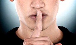 Pētījums: sievietes melo biežāk nekā vīrieši