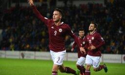 LFF apstiprina spēli pret Kosovu novembrī