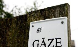 Konkurences uzraugi bažīgi par 'Latvijas Gāzes' līgumu noteikumiem