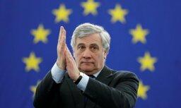 Новым главой Европарламента станет бывший пресс-секретарь Берлускони